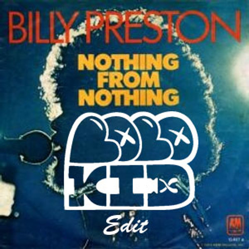 Billy Preston - Nothing From Nothing (Bobo Kid Edit)