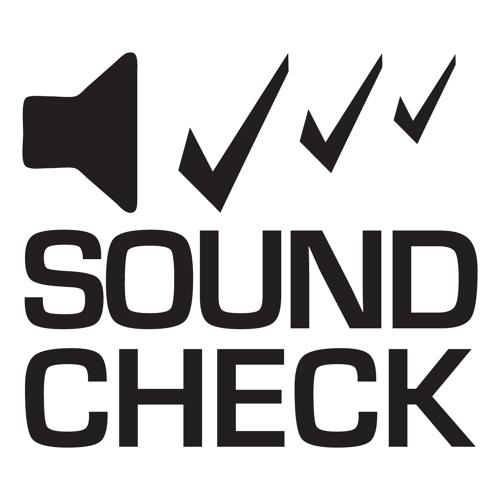 Almost Somebody (DJ Sound Check) MKV Vocal mix
