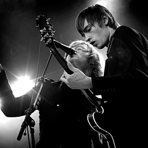 Mando Diao - Go Out Tonight
