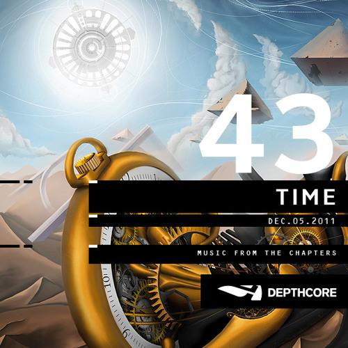 "Chapter XLIII: ""Time"""