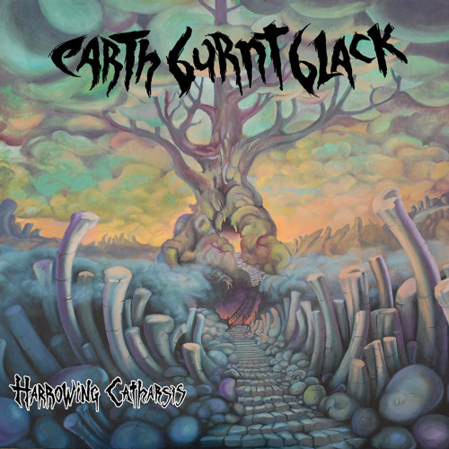 Harrowing Catharsis -The March