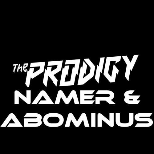 The Prodigy - Omen (NAMER&Abominus remix)