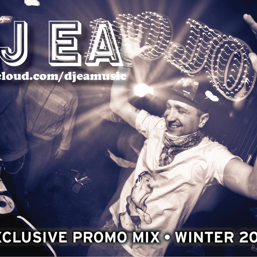DJ EA - Exclusive Promo Mix - Winter 2011