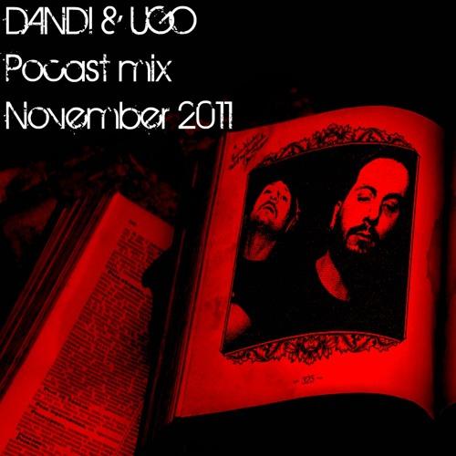 -FREE DOWNLOAD- Dandi & Ugo dj set - Impulsive Groove - november 2011 - Italo Business Techno mixed