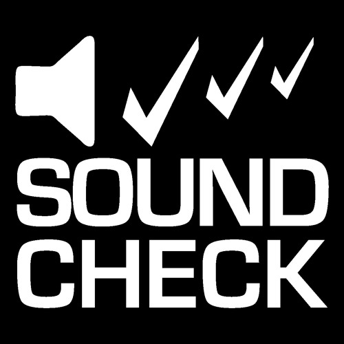 About That Music (DJ Sound Check)