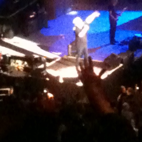 Trying to Live My Life Without You... Bob Seger at Worcester, MA DCU Center