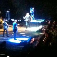 We've Got Tonight - Bob Seger at Worcester, MA DCU Center