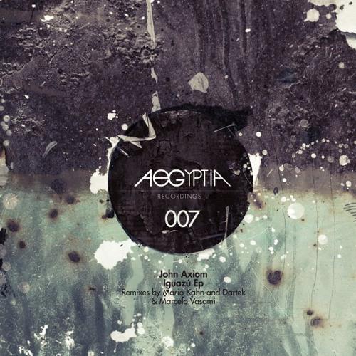 John Axiom - Iguazú (Marcelo Vasami Remix) Preview