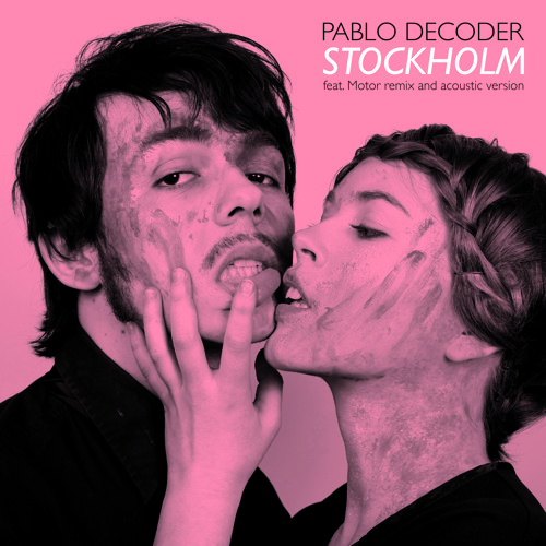 Pablo Decoder Stockholm (Acoustic Studio Version) free download