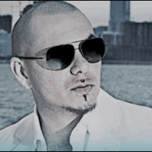 Riz feat. Pitbull - Dance With Me