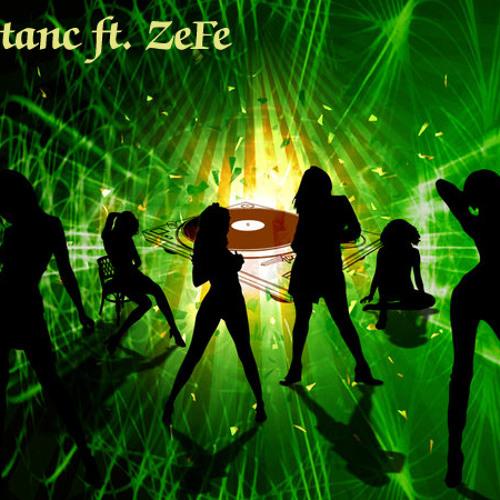 Distanc feat. ZeFe (Beattuners studio) - V POHODE (pursue riddim)