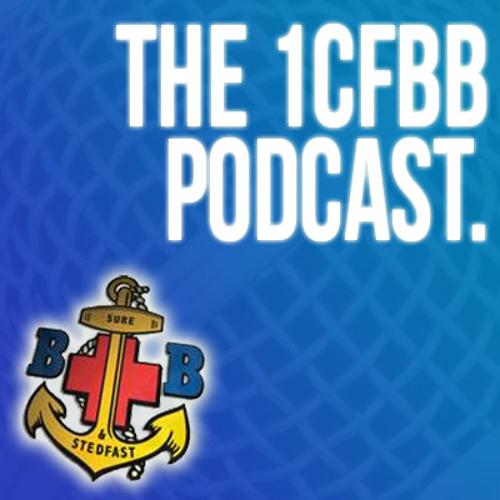 1CFBB Podcast #1