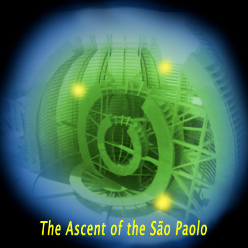 The Ascent of the São Paolo (#5 in the Gaia's Children cycle)