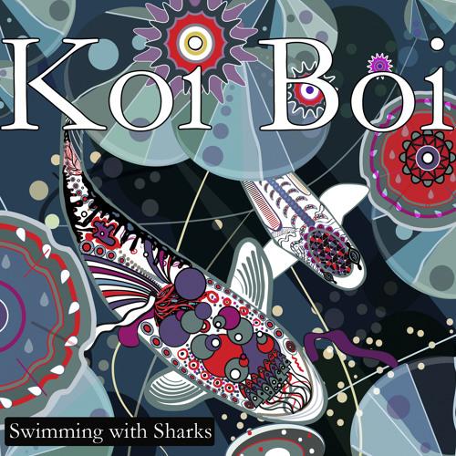 Koi Boi-PARALLEL UNIVERSE @EP@ Trancelucent Records