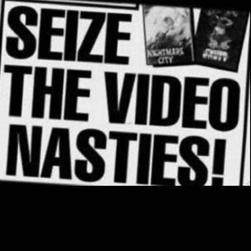 "Touché - ""Video Nasty"" MINIMIX (2005)"