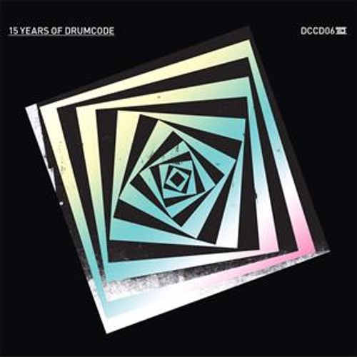Gary Beck - Round Your Place - Drumcode