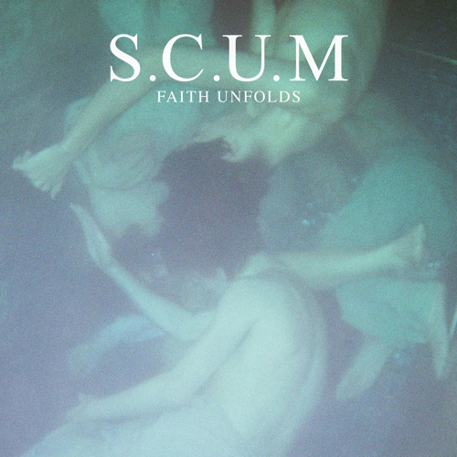 S.C.U.M - Faith Unfolds (Silver Alert Remix)