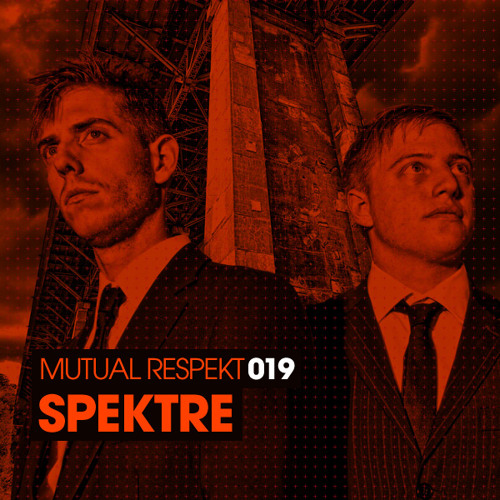 Mutual Respekt 019 with Spektre