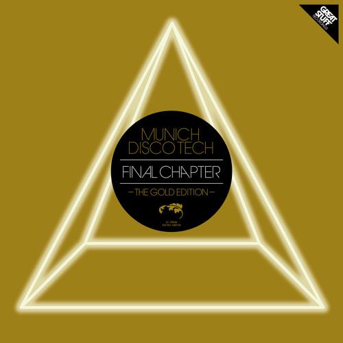 Mario Ochoa - Chronos (Original Mix)
