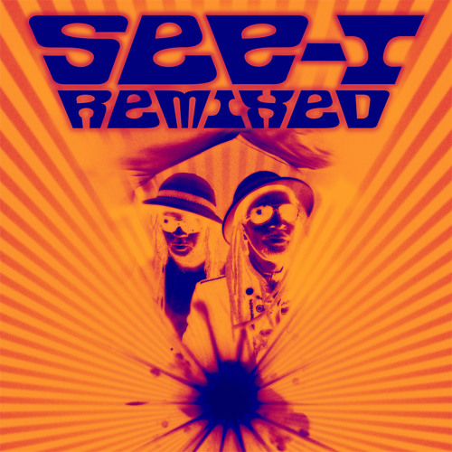 See-I - Blow Up! (Turntable Dubbers & Sebski Remix)