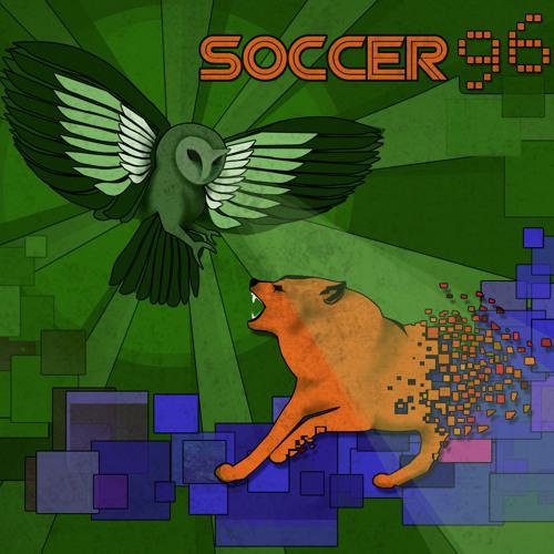 Soccer96 - SuperWarrior