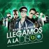 LLEGAMOS A LA DISCO REMIX + ACAPELLA DJ SEBAS ORIGINALS MIX