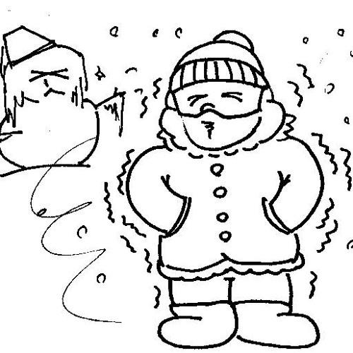 NADALA: El fred de Nadal