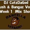 DJ Cutz Da God