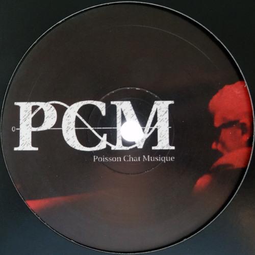 Poisson Chat - Sablier (PCM01) [sample]