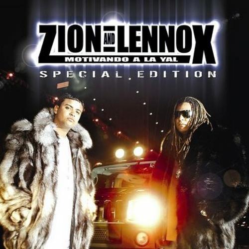INTRO REGGAETON - BANDIDA - ZION Y LENNOX - DJ ABRAHAM STYLE