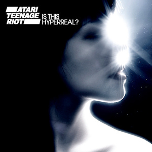 Atari Teenage Riot - Collapse Of History (SCHIZOID - Mental Collapse Remix)