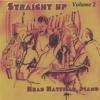 Brad Hatfield Trio - Swing The Blues Away