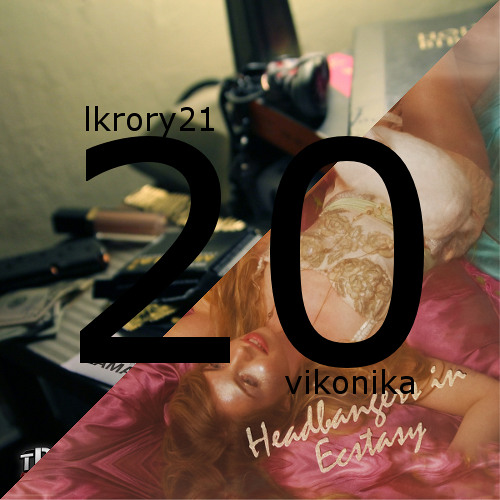 Blogovision2011 lkrory21 & vikonika: #20