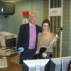 Laura Hughes on  RTE Radio 1 the John Murray Show