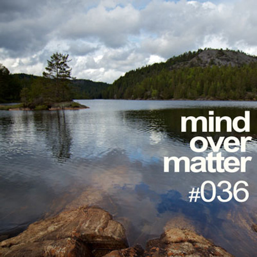 Embliss - Mind Over Matter 036 Yearmix 2011  December 2011