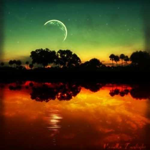 """Vanilla Twilight"" (A Duet for Piano)"