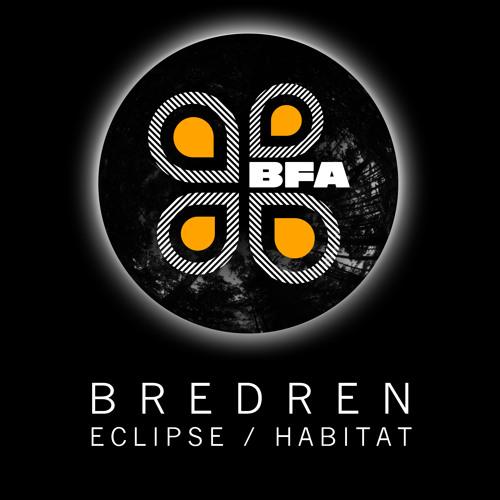 Bredren - Habitat [Break-Fast Audio]