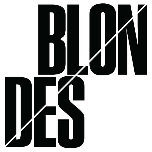 Blondes - Wine (Teengirl Fantasy Remix)