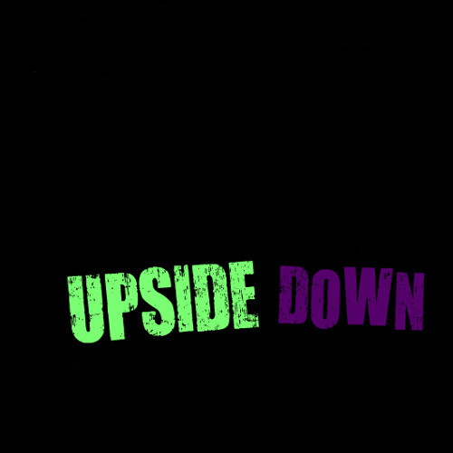 FA. - Upside Down