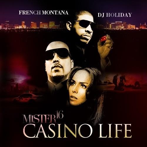 French Montana-Intro (Casino Life) Prod By Harry Fraud