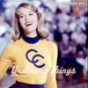 Phil Gerus - Ordinary Things (chocolate girl remix)