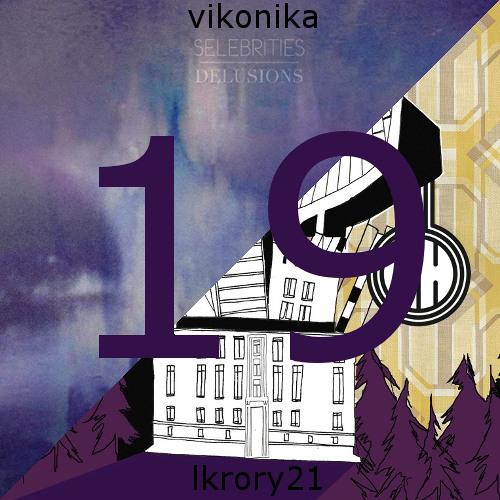 Blogovision2011 lkrory21 & vikonika: #19
