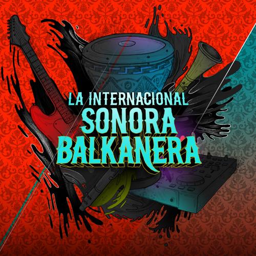 La Internacional Sonora Balkanera-Opa! (Vetiver Bong Remix)