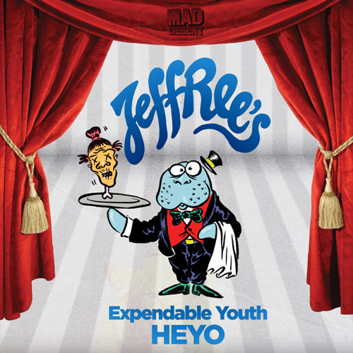 Expendable Youth - Heyo! (Javier Estrada Remix)