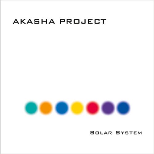 KW008 Akasha Project - Solar System (Promomix)