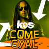 Kes The Band - Come Gyal [ CK Remix ] (((FREE DOWNLOAD)))