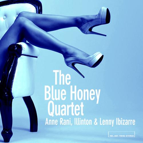 The Blue Honey Quartet - This Morning