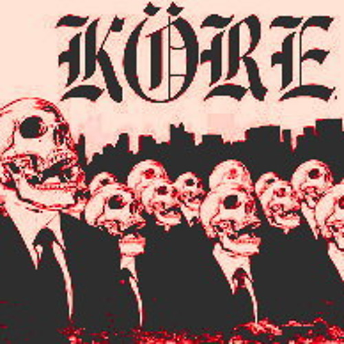 UNCONTAINED INFECTION - H1N1 INFECTED rMx -- KÖRE