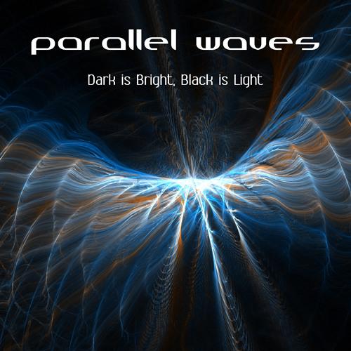 Dark is Bright, Black is Light