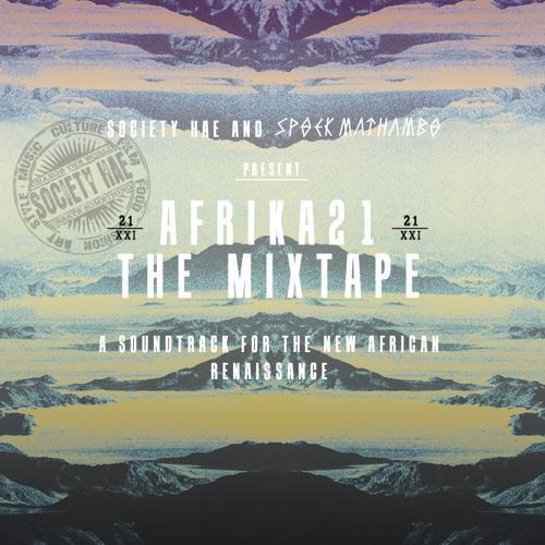 AFRIKA21 The Mixtape vol. 3